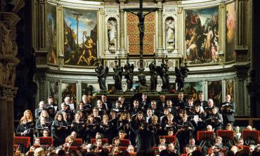 Concerto di Natale nella Cattedrale di Pisa, sabato 16 dicembre 2017, ore 21.00
