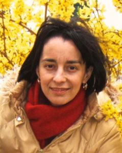 Chiara Bodei