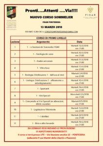 LOCANDINA_-_calendario_CORSO_PRIMO_LIVELLO_2018