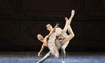 "Al Teatro Verdi di Pisa ""Lo Schiaccianoci"""
