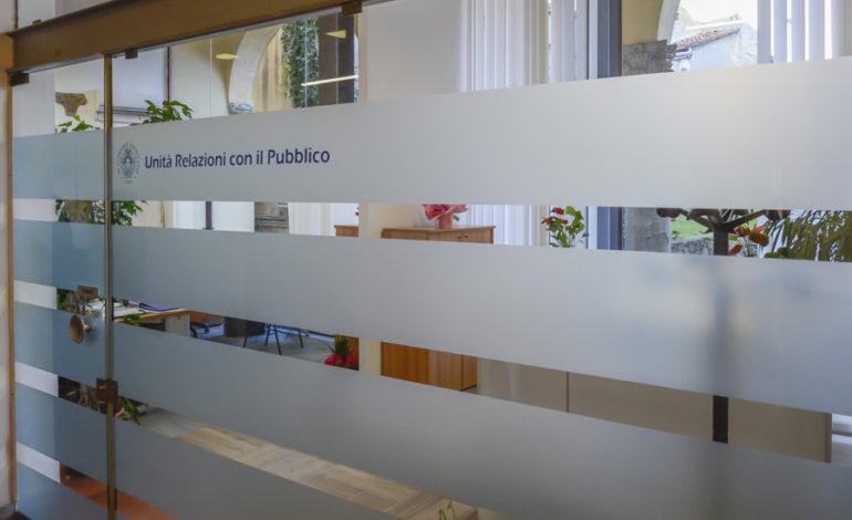 È operativa la nuova Unità Relazioni con il Pubblico (URP) dell'Università di Pisa