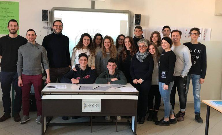 """""""Le dolcezze della C"""", a Pisa nasce una nuova impresa cooperativa simulata"""