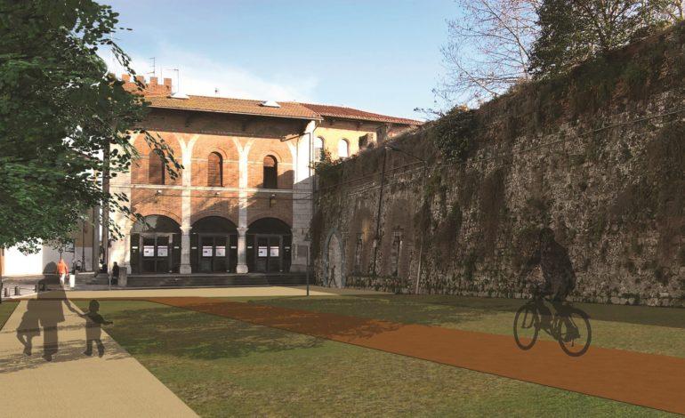 Pisa, Progetto Binario 14, ieri la firma a Roma, la progettazione entra nel vivo