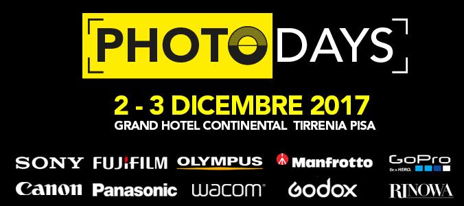A Tirrenia torna il Photodays