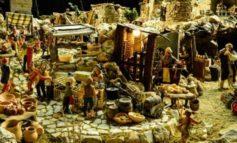 A Calcinaia inaugurazione del nuovo Presepe di Natale
