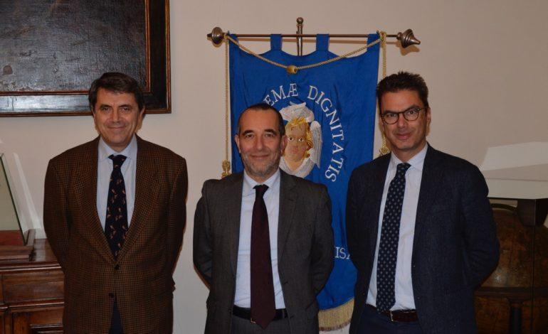 Firmata una convenzione tra Università di Pisa e Confindustria Toscana Nord