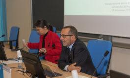 L'Università di Pisa ha festeggiato gli allievi del dottorato di ricerca