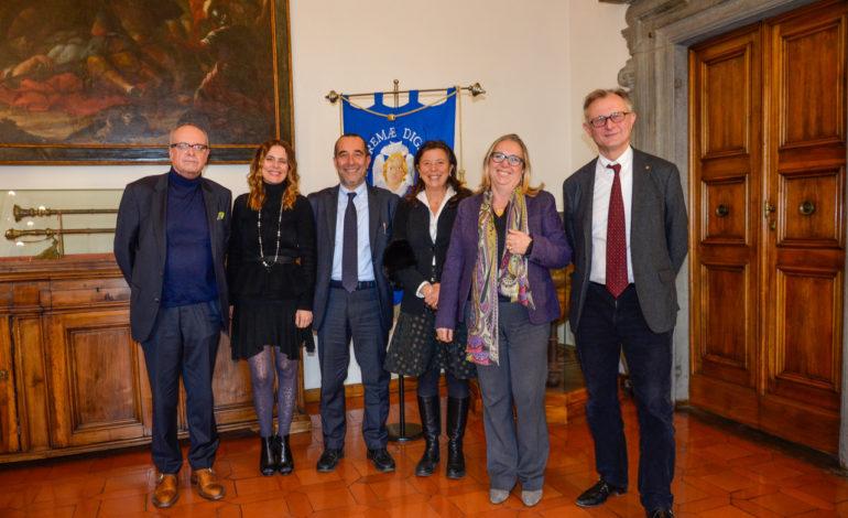 Professione notarile, tirocinio anticipato per gli studenti dell'Università di Pisa