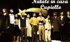 """""""Natale in casa Cupiello il 22 e 23 Dicembre al Teatro di Via Verdi a Vicopisano (PI)"""