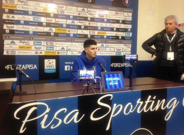 Parlano i protagonisti dopo Pisa-Monza