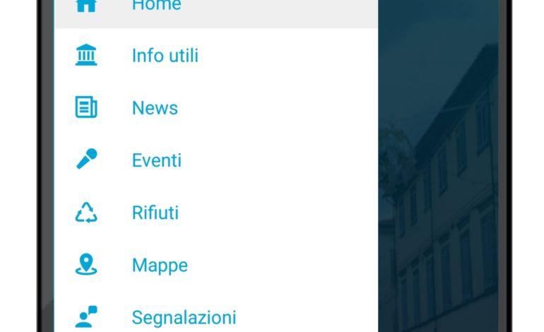 Cascina lancia Municipium, la nuova app per dialogare con il Comune