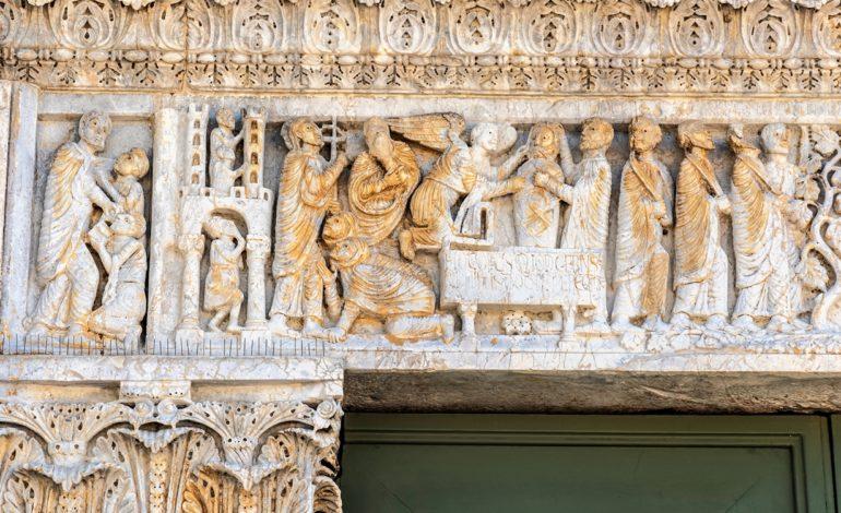 Si presenta a Pisa il volume sulla Pieve di San Casciano