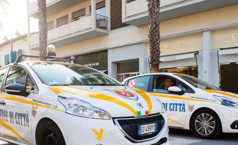Pisa, Corpo Guardie di Città contribuisce alla sicurezza urbana