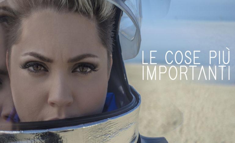 """Valentina Borchi in radio con il nuovo singolo """"Le cose più importanti"""""""