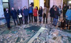 Pisa at Work: continua la mostra sotto le Logge, 6mila i visitatori nei primi 6 giorni