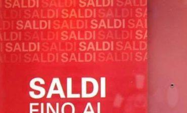"""Saldi: """"Al via anche a Pisa l'appuntamento più atteso dai consumatori"""""""