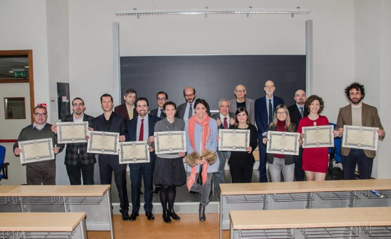 """Pisa, ecco i 12 neodiplomati al master dell'Università di Pisa in """"management in sicurezza nei luoghi di lavoro"""""""