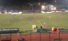 Pari al Mannucci di Pontedera tra Prato e Pisa (2-2)