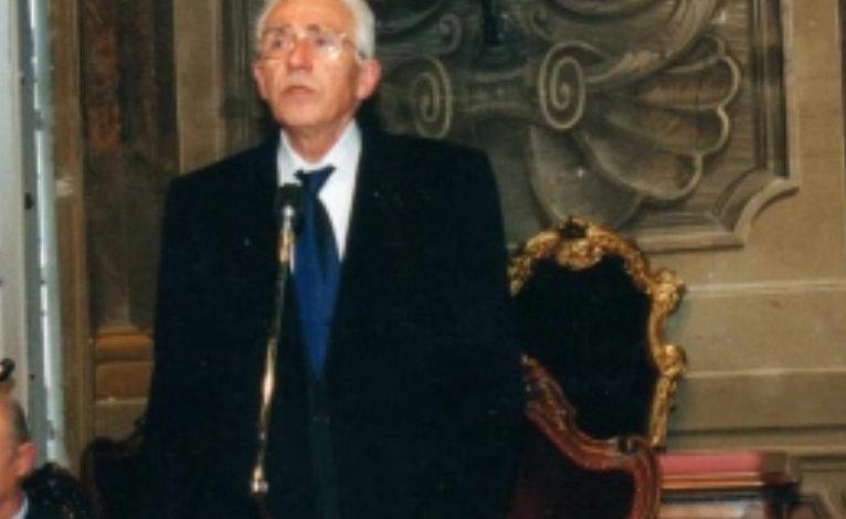 A Gino Biasci la sala delle Commistioni del Consiglio Comunale di Pisa