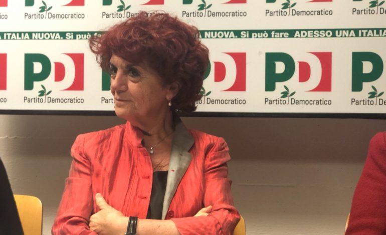 """Elezioni 2018: Fedeli (PD): """"FdI rilegga Costituzione, solidarietà a Millozzi"""""""