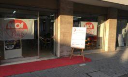 Elezioni 2018 : inaugurata la Sede Elettorale di Noi Adesso Pis@ Fratelli d'Italia