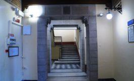 Palazzo Gambacorti: accesso restaurato e riaperto al pubblico