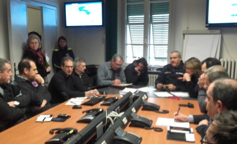 Pisa, allerta arancione per neve: giovedì 1 marzo scuole chiuse