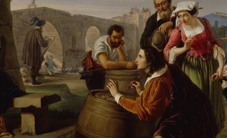 """Pisa, in Gipsoteca la conferenza """"Raffaello a Bergamo. Ritratto di un artista da giovane"""""""