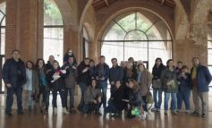 Promozione turistica: 14 blogger di tutta Italia a Pisa