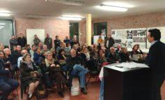 Pisa, al CTP4 incontro con Latrofa e Pisa nel Cuore