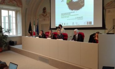 Gestione dei rifiuti: il Comune di Calcinaia in un convegno al Sant'Anna