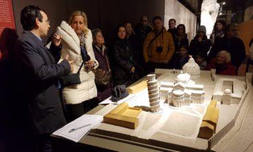 """Politica, continuano gli incontri di """"RiscopriAMO Pisa""""con la visita ai monumenti di Piazza dei Miracoli"""