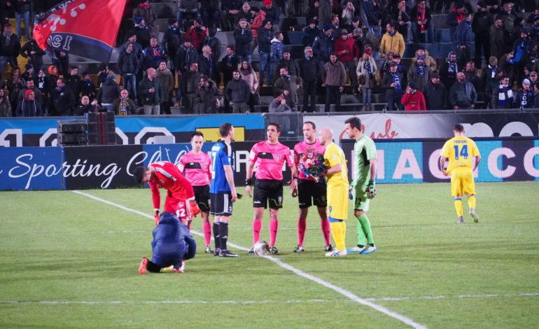 Brutta sconfitta per i nerazzurri: Pisa-Carrarese 0-2