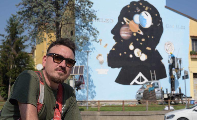 Ozmo e la street art mercoledì 14 marzo a Palazzo Blu
