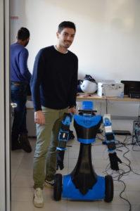 alterego_robot