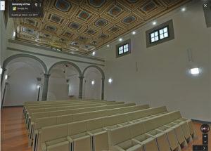 Auditorium delle Benedettine
