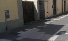 Calci, Via Roma da riqualificare senza penalizzare i commercianti