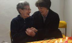 Calcinaia, Isella Meliani compie 102 anni