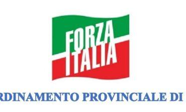 Elezioni amministrative, si riunisce il coordinamento di Forza Italia