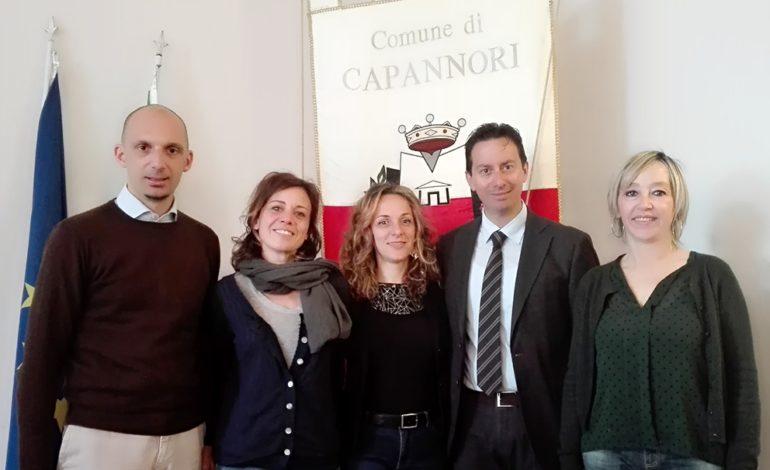 Monte Pisano, firmato il protocollo d'intesa per il triennio 2018-21