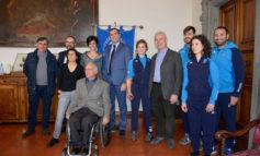 Torna a Pisa la Coppa del Mondo di scherma paralimpica