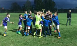 Calcio, il Pisa Ovest si aggiudica il campionato con largo anticipo