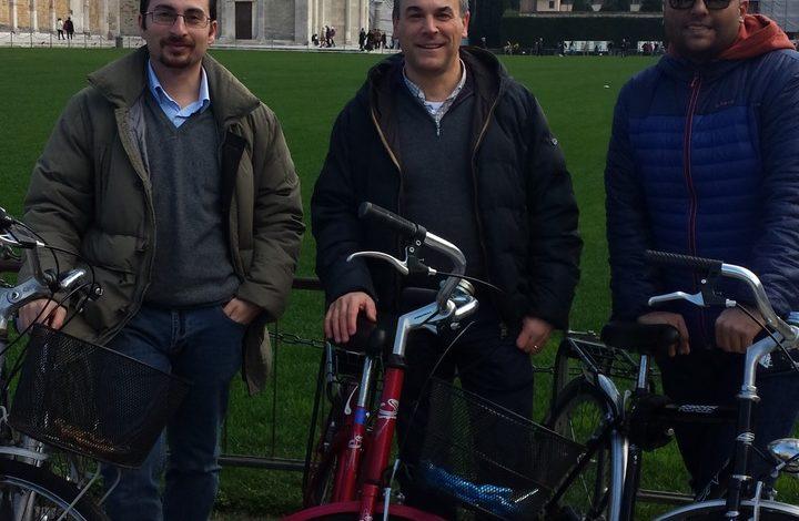 Arriva SaveMyBike, il sistema per rintracciare le biciclette rubate