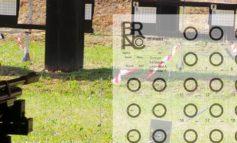 A Pontedera la finale del 3° Campionato italiano BRAC di tiro a segno