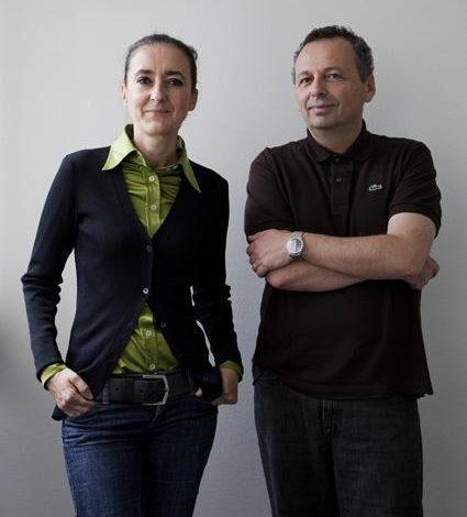 Al Polo Carmignani incontro con gli architetti dello studio Durisch+Nolli