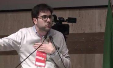 Sinistra Italiana sostiene la candidatura a sindaco di Santa Maria a Monte di Sergio Coppola