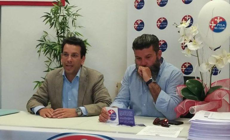 Elezioni amministrative Pisa, Paolo Lazzerini sostiene Latrofa (Pisa nel Cuore)