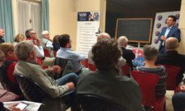 Elezioni Pisa, Latrofa (Pisa nel Cuore) incontra i cittadini