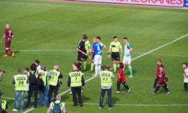 Il derby è amaranto: Livorno-Pisa 2-0