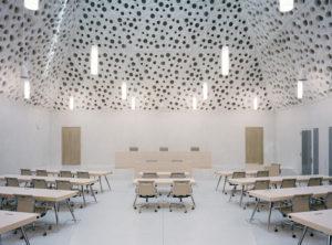 Tribunale Penale Federale, Bellinzona